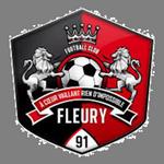 fleury-merogis