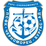 chernomoretz-burgas