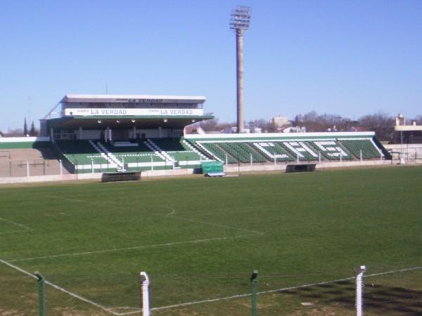 Estadio Eva Perón de Junín