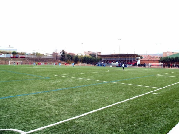 Estadio Municipal de Tarazona