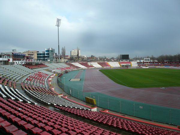 Stadionul ?tefan cel Mare