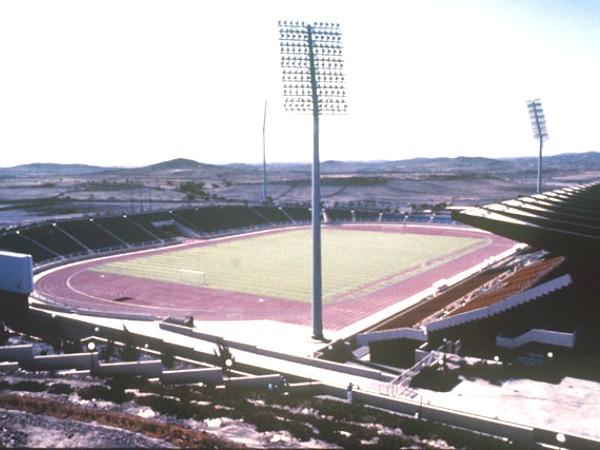 Prince Sultan Sport City Stadium
