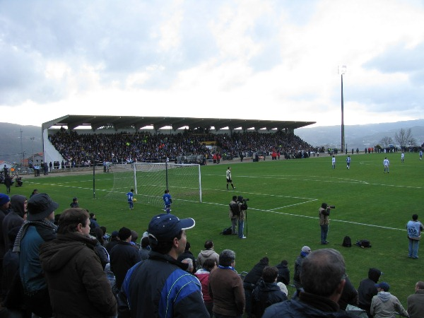 Estádio Municipal Cerveira Pinto