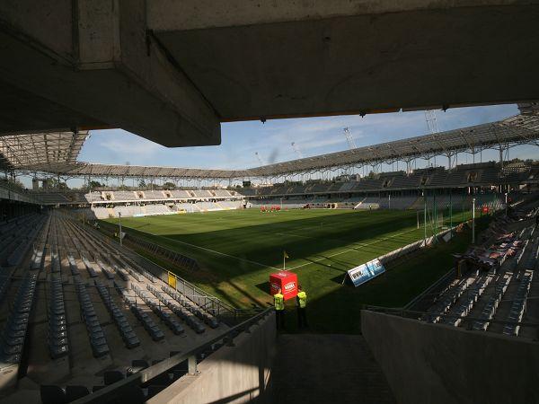 Stadion Miejski - Arena Kielc