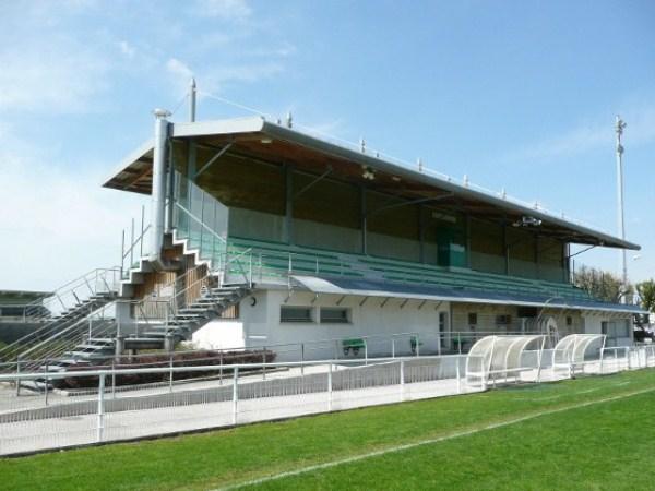 Stade Paul Robbe 1