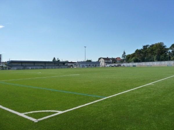 Stade Pierre Blouen