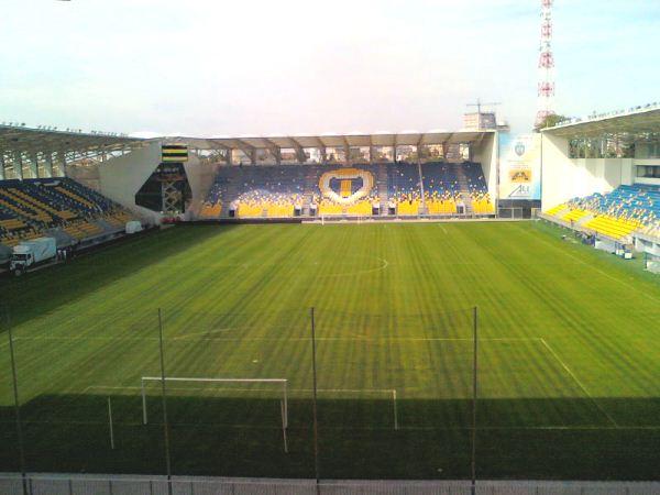 Stadionul Ilie Oan? (new)