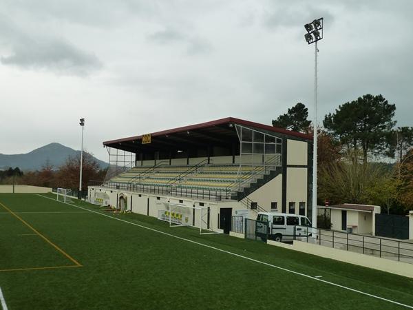 Estádio Municipal Rafael Pedreira