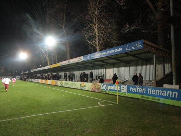 Stadion am Waldschlösschen