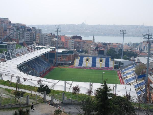 Recep Tayyip Erdo?an Stadyumu