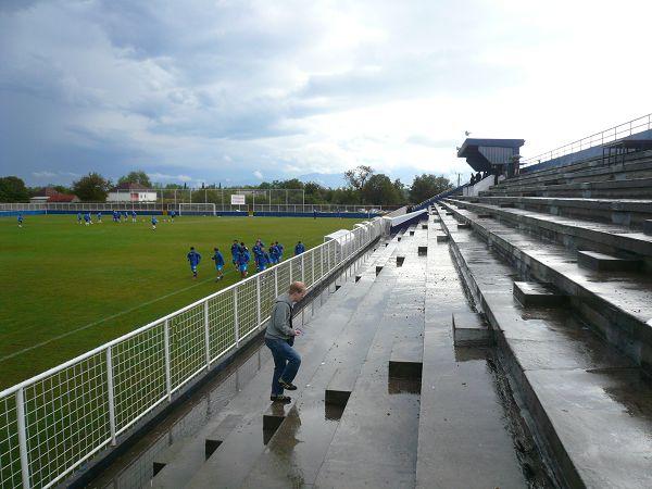 Stadion Trešnjica