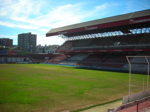 Estadio de La Condomina (old)