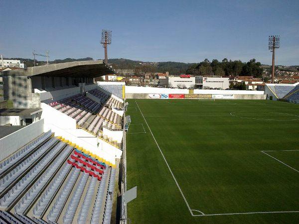 Estádio Dr. Machado de Matos