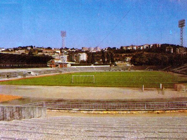 Estádio Municipal de Coimbra