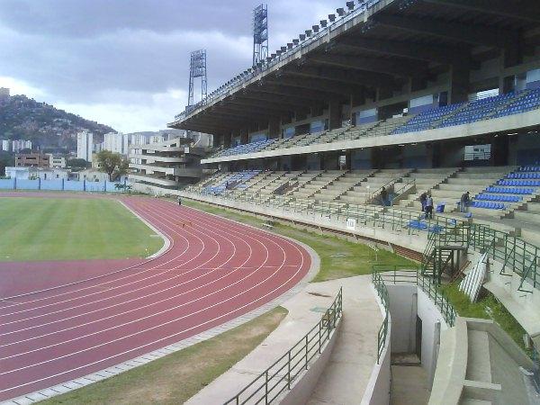 Estadio Nacional Brígido Iriarte