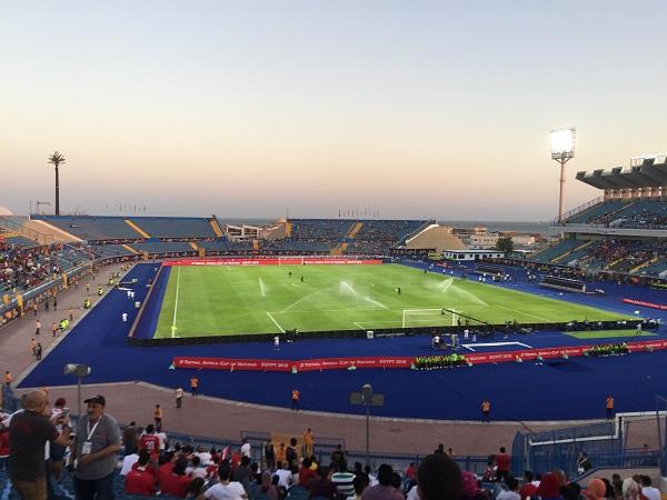 As-Suwais Stadium