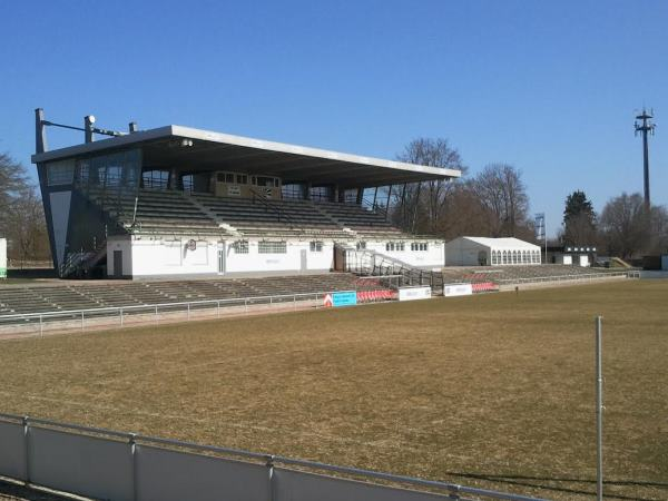 ebm-papst-Stadion