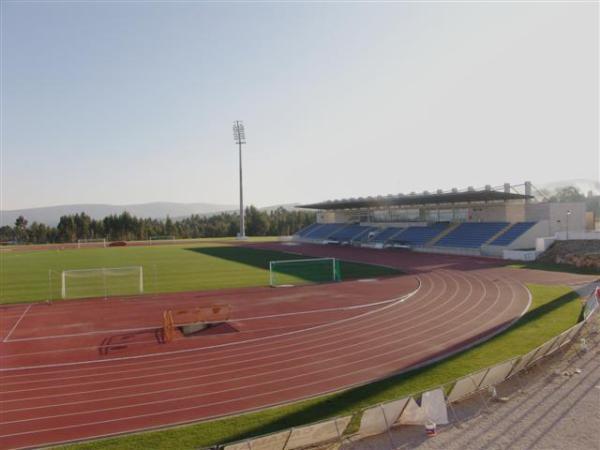 Estádio Municipal de Fátima