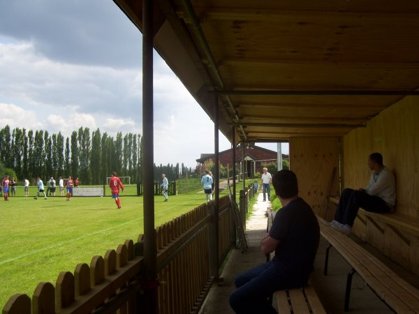 Gaywood Park