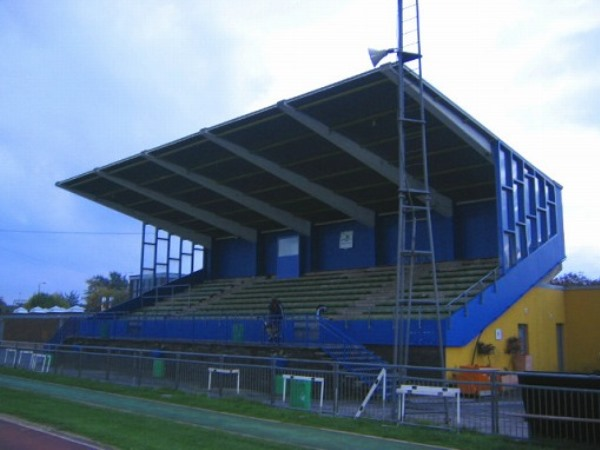 Mile End Stadium