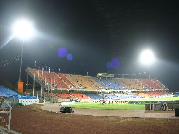 National Stadium Ramat Gan
