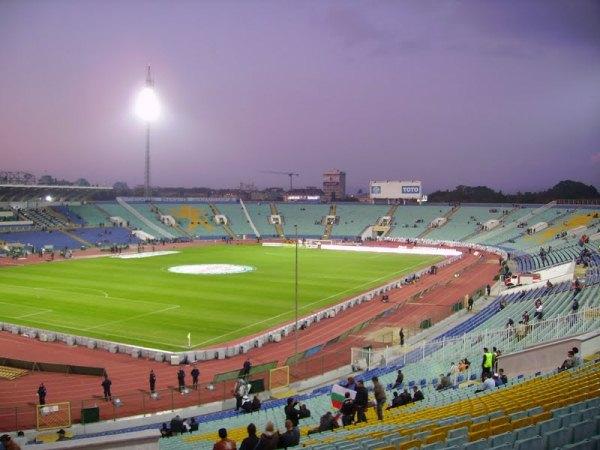 Stadion Vasil Levski