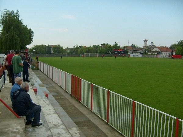 Stadion Slana Bara