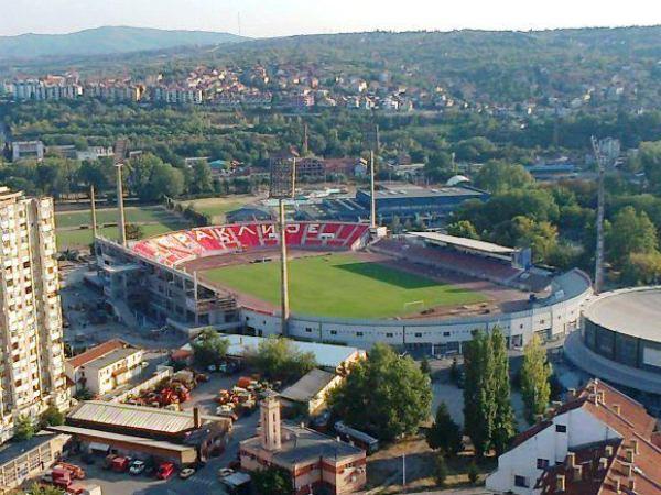 Gradski Stadion ?air