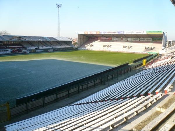 Bosuilstadion