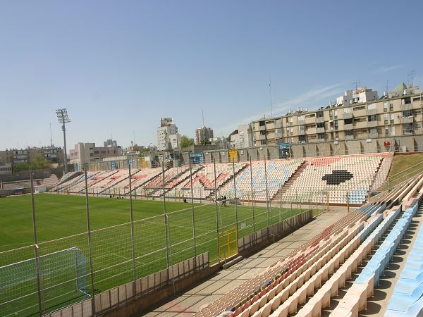 Yud-Alef Stadium