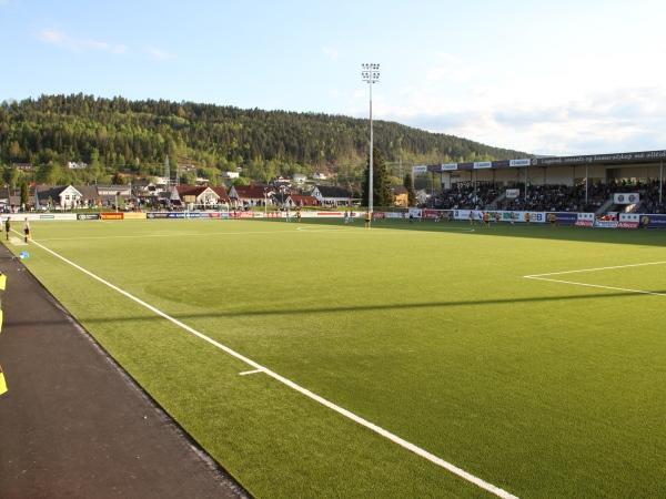 Mjøndalen Stadion