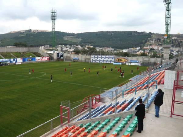 Ilut Stadium