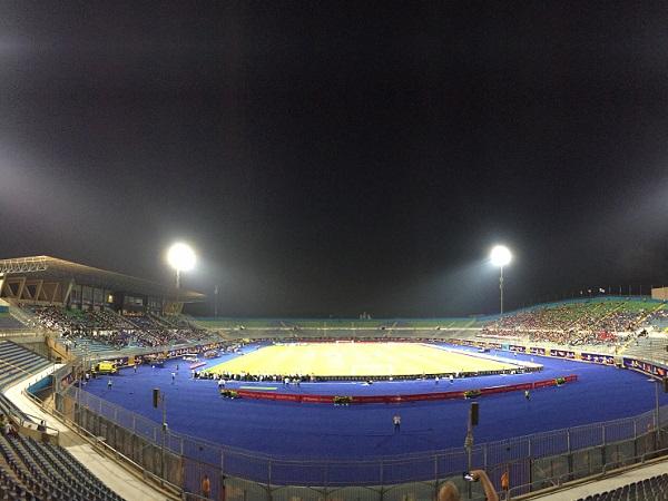 30 June Air Defence Stadium