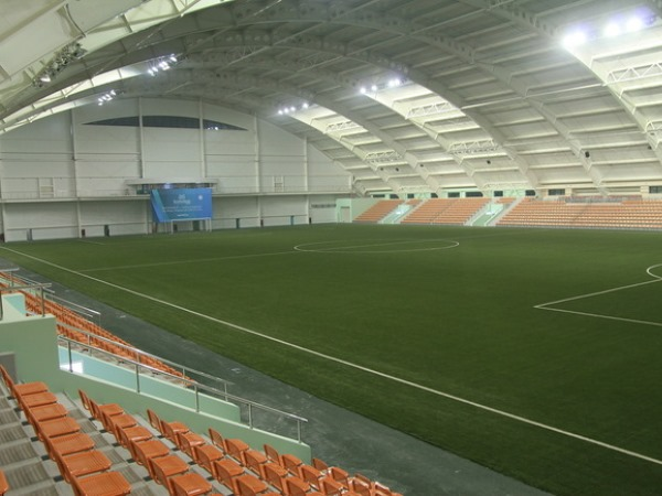Futbol'nyj manezh Ural