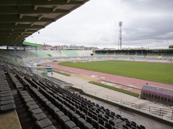Konya Atatürk Spor Kompleksi