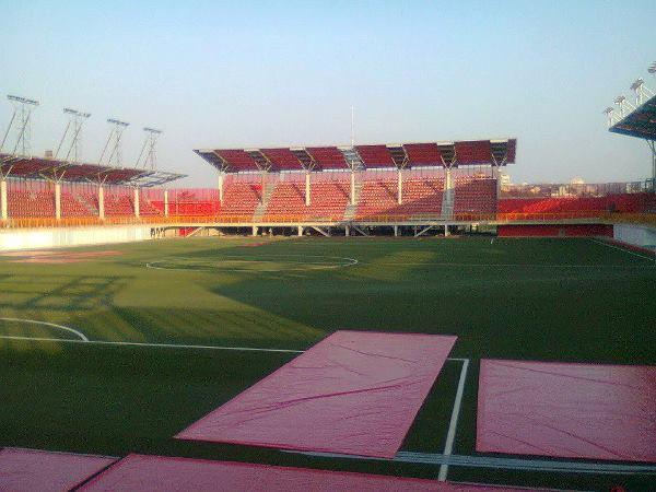Stadion Shopping Centar