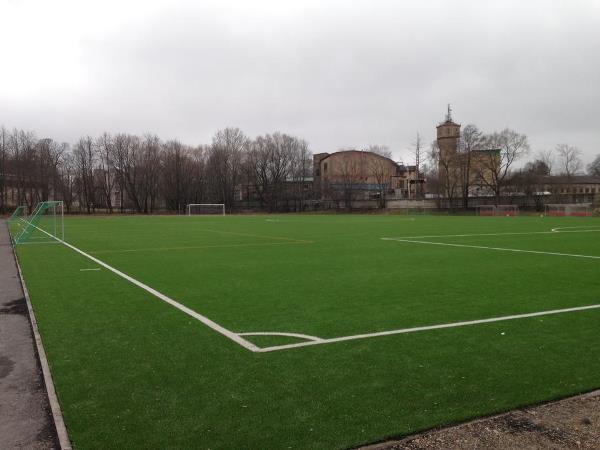 RTU stadions