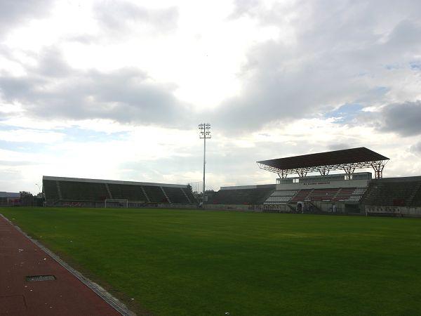 Stadio RAFAEL GROUP Ammóchostos