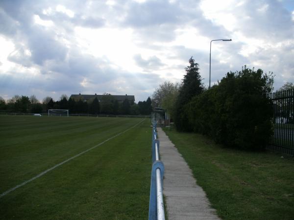 Spelthorne Sports Club