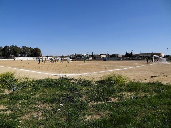 Stade Municipal Khemiss des Zemamra