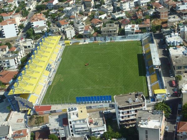 Stadio Panetolikou