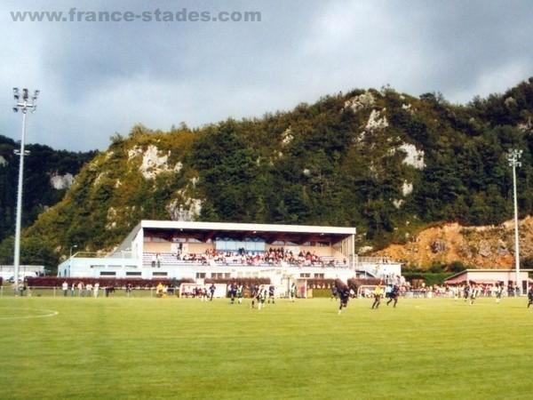 Stade Municipal de Moirans