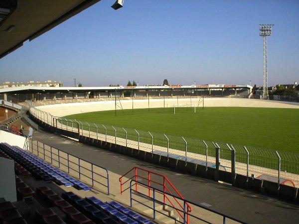Stade de Venoix