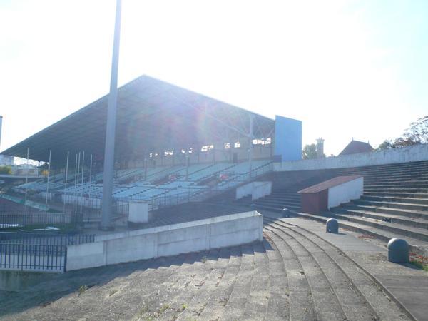 Stade Olympique Yves-du-Manoir