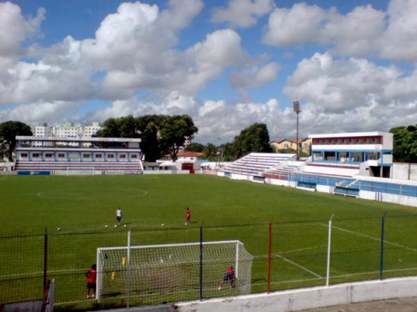 Estádio Alcides Santos