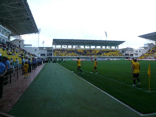 Bolshaja Sportivnaja Arena