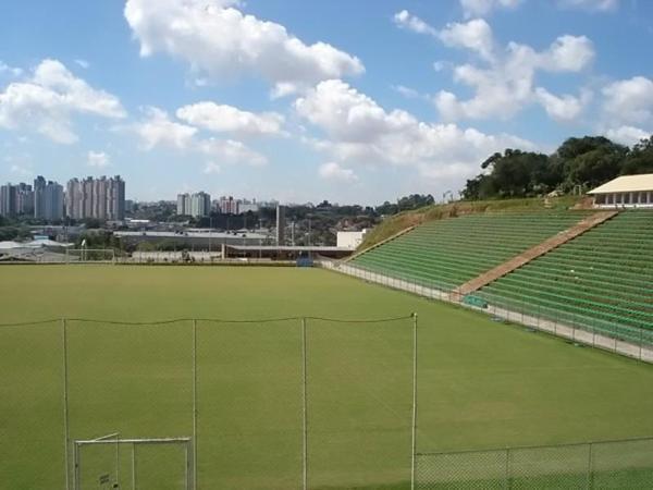 Estádio Janguito Malucelli