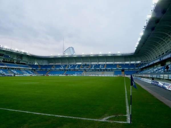 Aker Stadion
