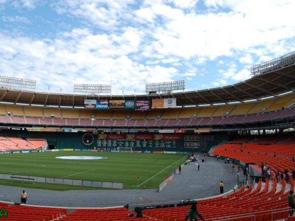 Robert F. Kennedy Memorial Stadium