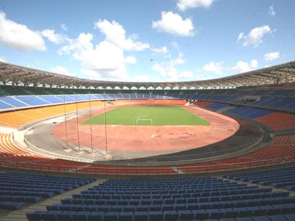 Benjamin Mkapa National Stadium